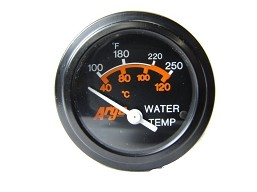 634-22 - GAUGE, WATER TEMP. #105247 E/M
